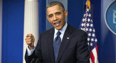 Barack-Obama-podium-fist-Facebook